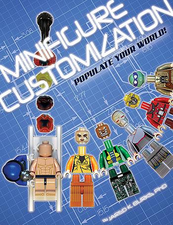 Minifigure Customization