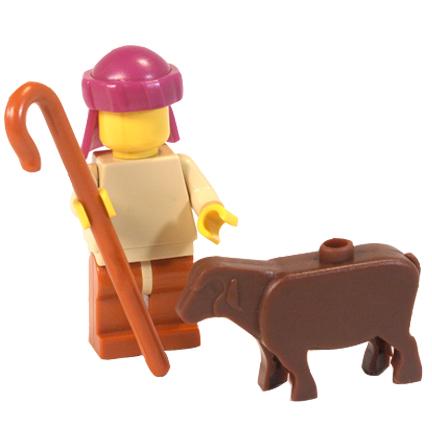 Shepherd - Purple