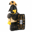 Roman Legionnaire - Black
