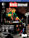 Brick Journal - Issue 14