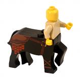 Centaur - Black