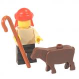 Shepherd - Red