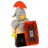 Roman Legionnaire - Red